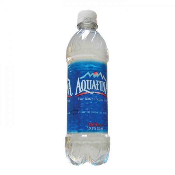 Botella Agua 500ml Ocultación 1