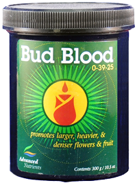 Bud Blood (Advanced Nutrients) 0