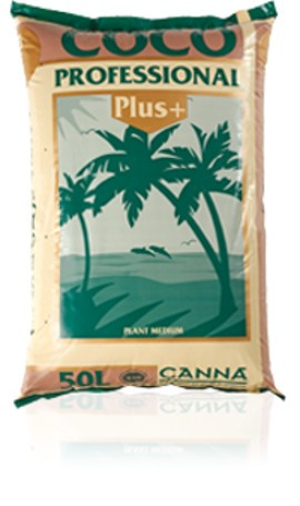 Canna Coco Profesional Plus 50 Litros 0