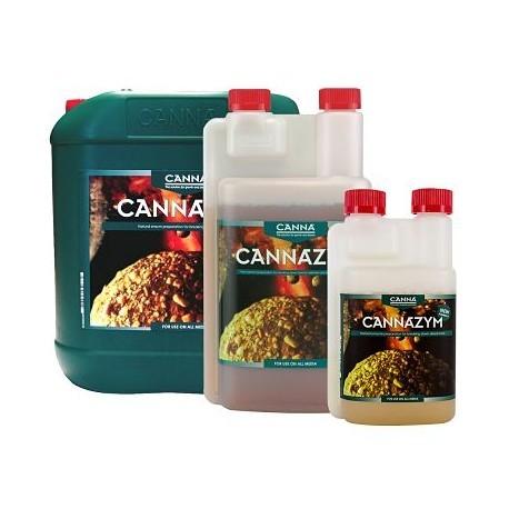 Cannazym (Enzimas) 0