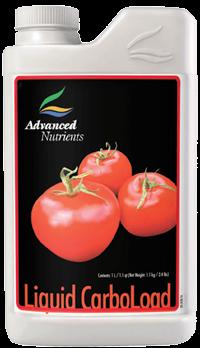 CarboLoad Liquid (Advanced Nutrients) Abono 0