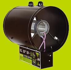 Generador de Ozono Ozonizador Uvonair Barato 1