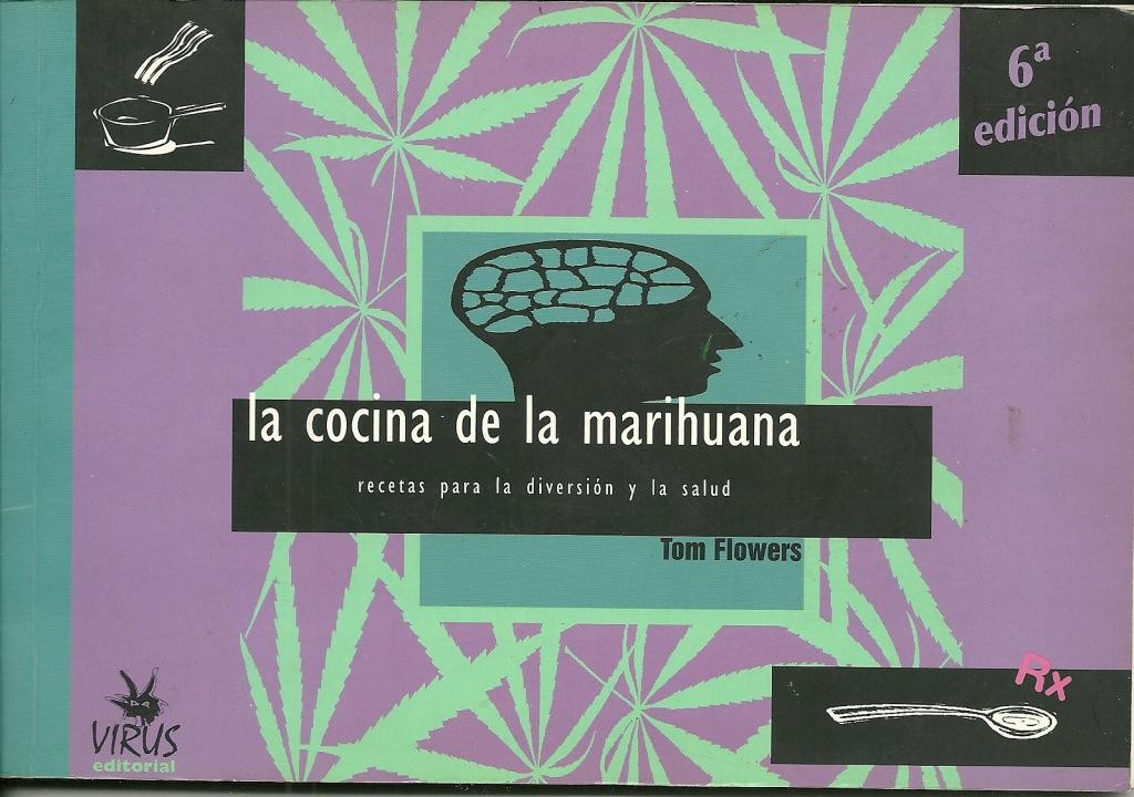cocina, marihuana, tom, flowers, tom flowers 0