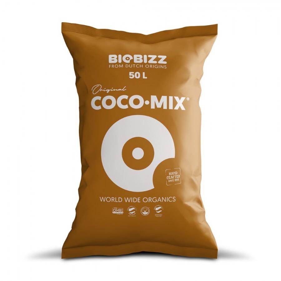 Coco Mix 50 Lt (Bio Bizz) 0