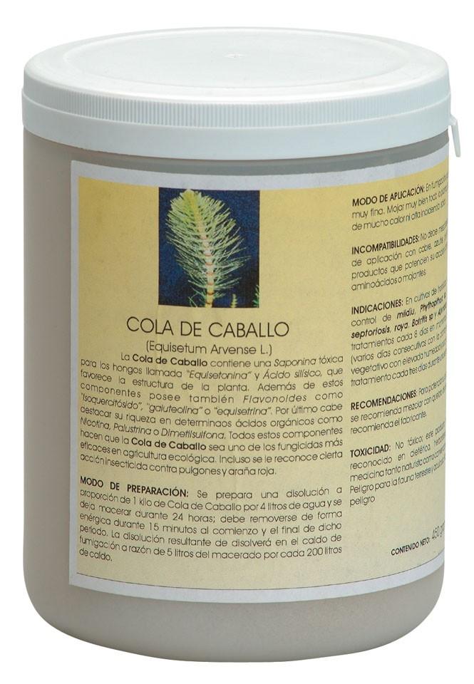 Ekisan Cola de Caballo en Polvo (Trabe) 0