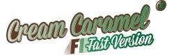 Cream Caramel (F1 Fast Version) Sweet Seeds Semilla Feminizada 0