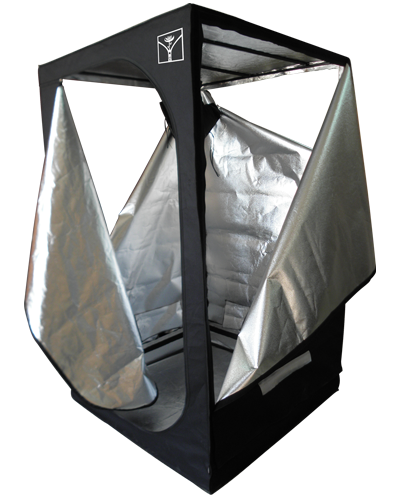 Armario CultiBox SG COMBI 100x100x200 cm 0
