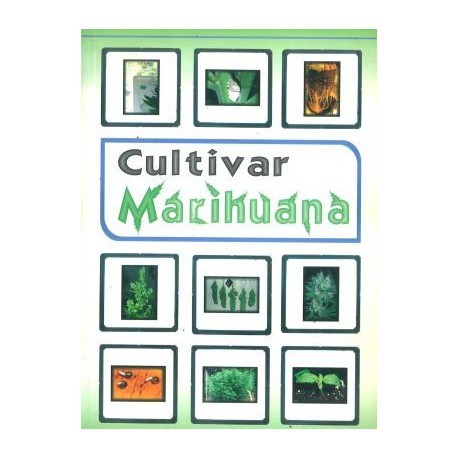 cultivar, marihuana, the hortelano, cañamero,  0