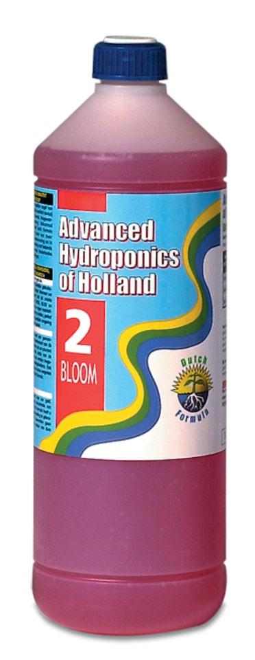 Dutch Fórmula Bloom 2 (Advanced Hydroponics) 0