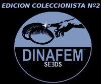 Edición Coleccionista #2 (Dinafem) 6 Semillas Feminizadas 0