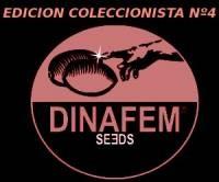 Edición Coleccionista #4 (Dinafem) 6 Semillas Feminizadas 0