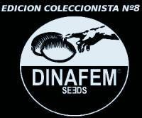 Edición Coleccionista #8 (Dinafem) 6 Semillas Feminizadas 0
