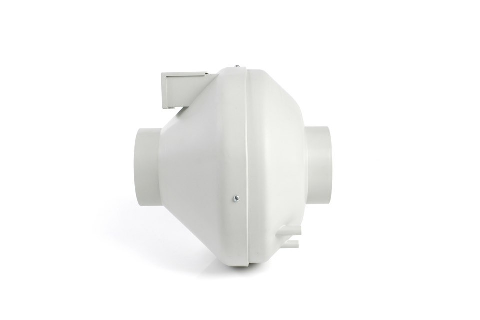 Extractor RVK 150-L1 680m3/ h 1