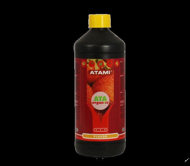 Flavor Ata Organics es un Abono que mejora el sabor y olor de la marihuana 1