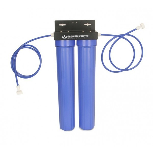 FILTRO DE AGUA GARDEN GROW 480 L/H (GROWMAX WATER) 1