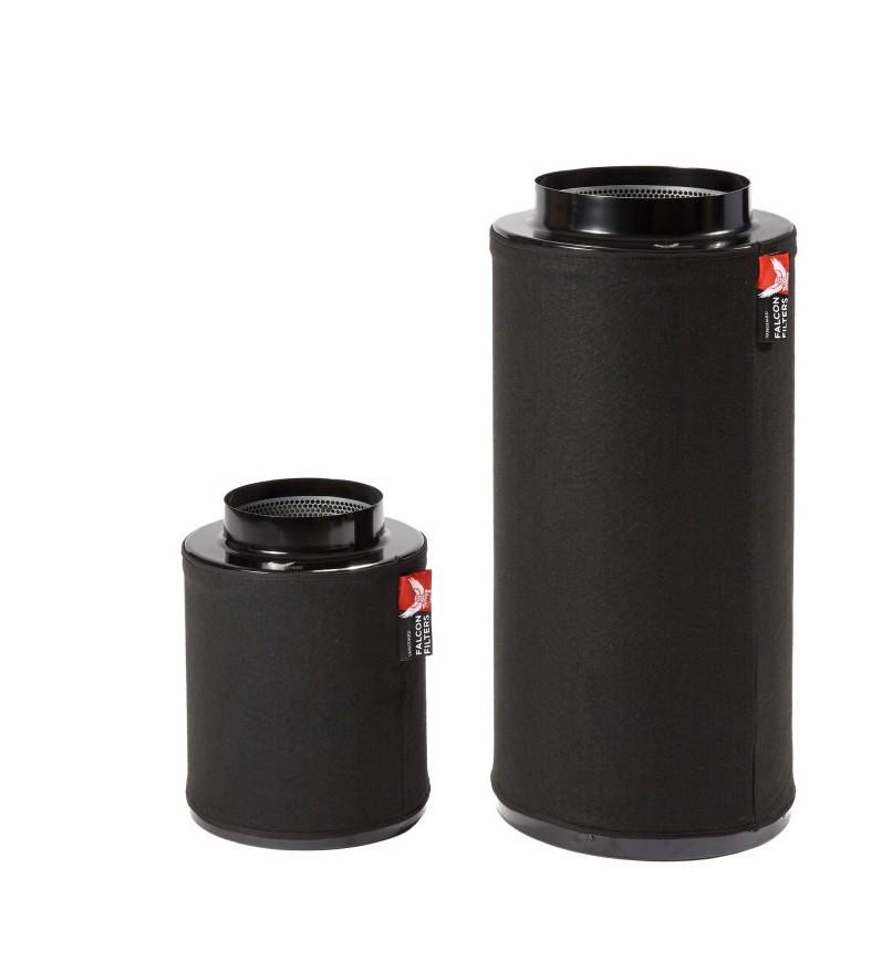 Filtro Carbón Activo Falcon Antiolor 150×600mm (900m3/h) 2