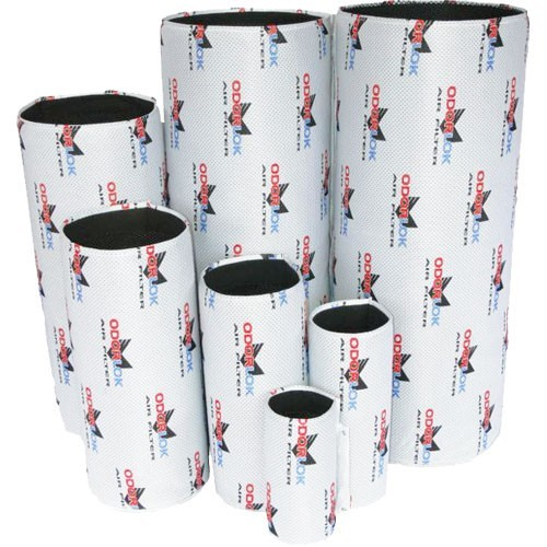 Filtro Odorsok 125x300 mm (475 m3/h) 1