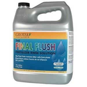 Final Flush (Grotek) Regular 0