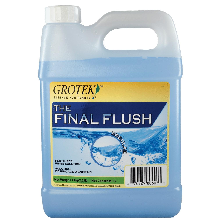 Final Flush (Grotek) Regular 2