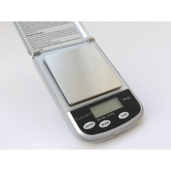 Báscula Digital FR-75 75 gr/ 0,01 g 0