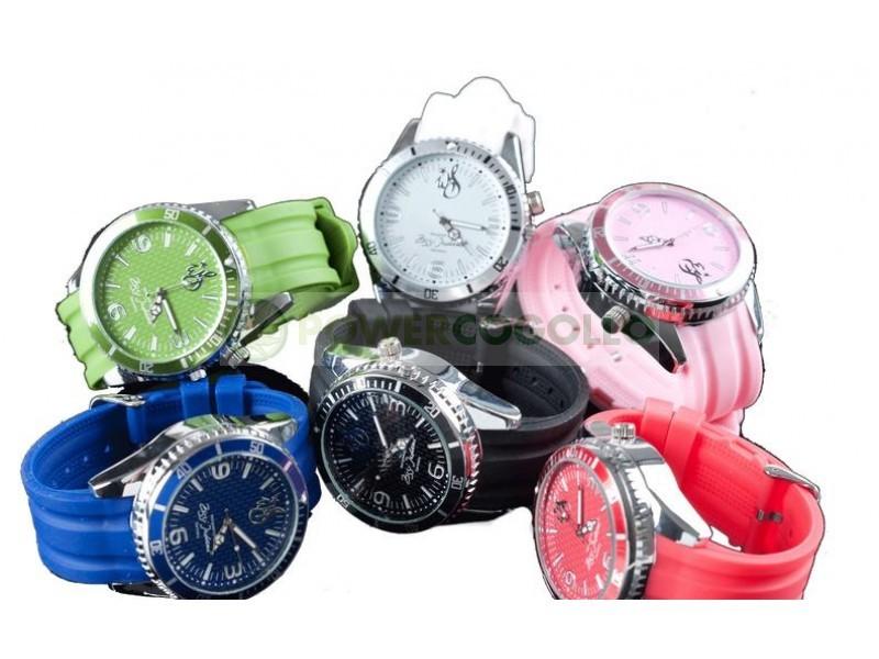 Reloj Grinder Pulsera picador Marihuana 0