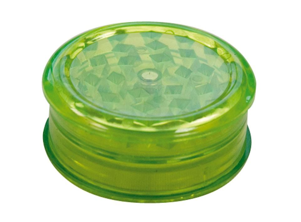 Grinder de Plástico con Depósito 1