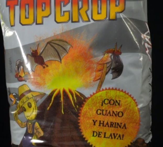 Heavy Mix 50 LT Sustrato Top Crop 2
