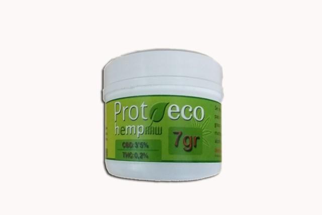 Hemp Raw Picadura CBD (Prot-eco) 7 gramos 0