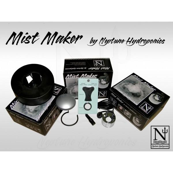 Humidificador por Ultrasonidos Neptune Kit 1