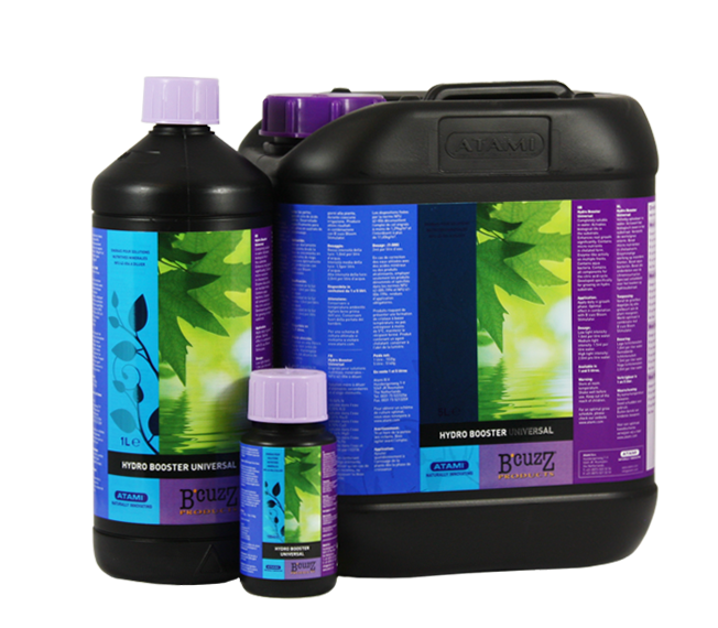 Booster Hydro Universal B' Cuzz 0