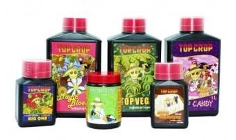 kit abonos, topcrop, fertilizantes 0