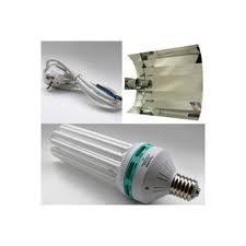 Kit 150W Agrolite CFL (bajo consumo) 0