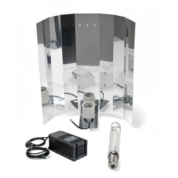 Kit 250 W Sunmaster Dual Lamp 0