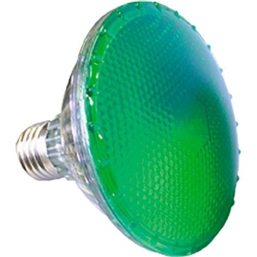 Lámpara DarkNight Luz Verde 1