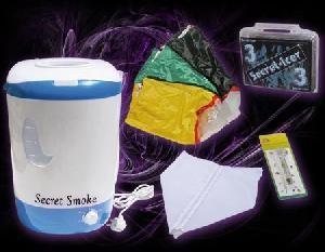 Kit lavadora + Secret-Icer 3 mallas 0