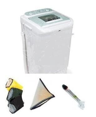 Kit lavadora BubbleXtractor Gigante 0