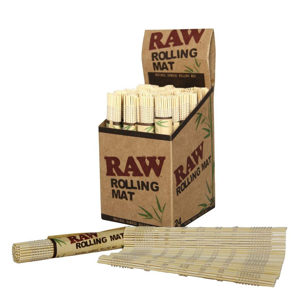 Liadora Bambú RAW muy práctica para poder líar 0