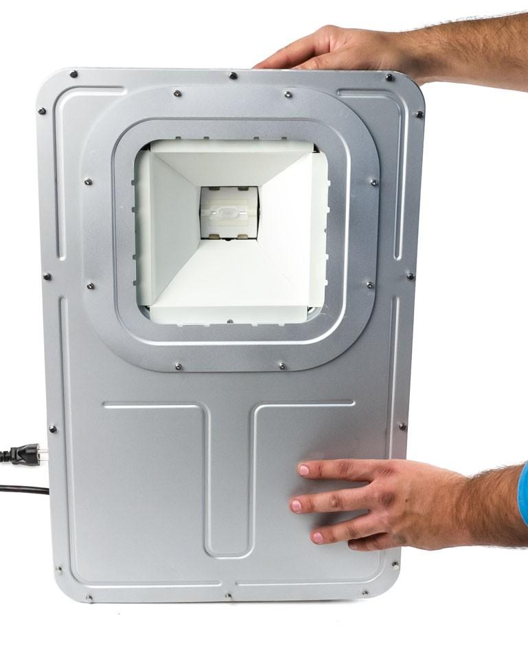 Luminaria de Plasma GROWER LIGHT GL400-T  2