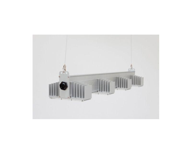 LUMINARIA LED SANLIGHT Q-SERIES-Q4WL 12