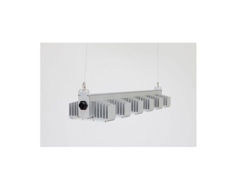 LUMINARIA LED SANLIGHT Q-SERIES-Q6W 10