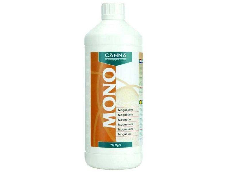 Abono Mononutriente Magnesio Canna 1L 0