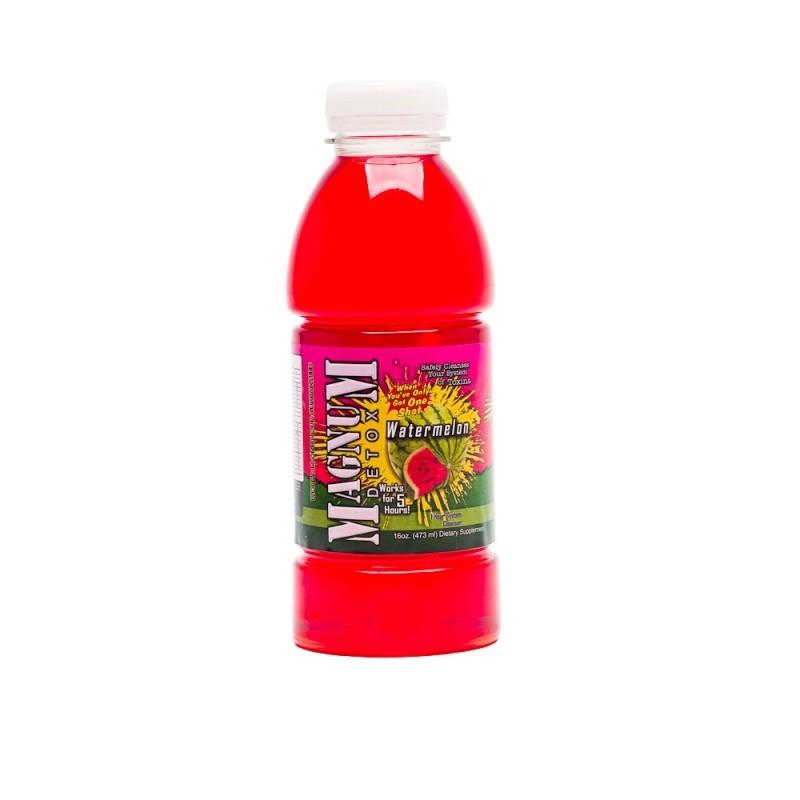 Magnum Detox (limpia toxinas cuerpo) 0