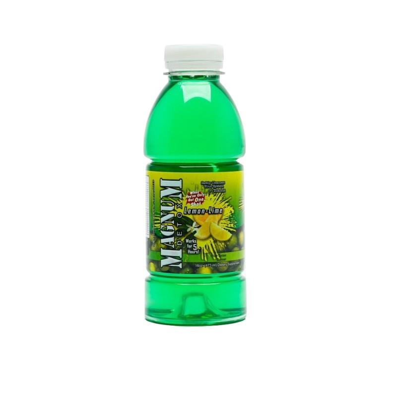 Magnum Detox (limpia toxinas cuerpo) 2