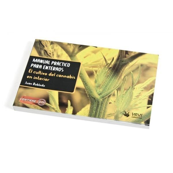 Libro Manual práctico para enteraos. Juan Robledo 1