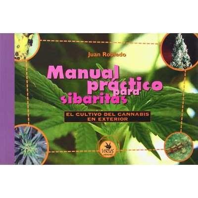 Libro Manual práctico para sibaritas 0