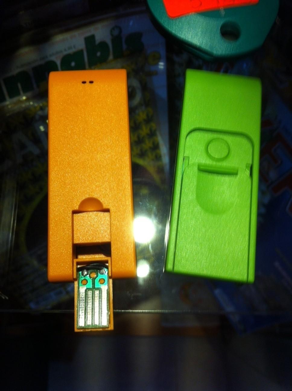 Mechero USB Sin Gas 0