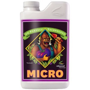 Micro 1L Ph Perfect (Advanced Nutrients) 0