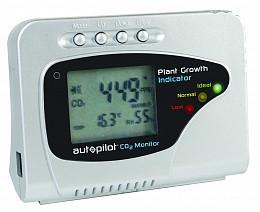 Medidor Co2 Monitor Digital Autopilot Barato 0