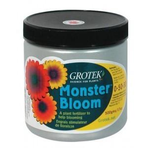 Monster Bloom de Grotek- PK Fin Floración 2