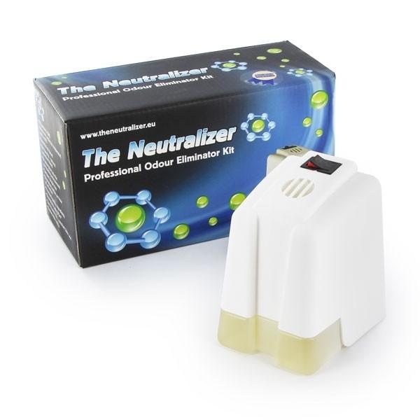 The Neutralizer TNK-120 Neutraliza el olor 0